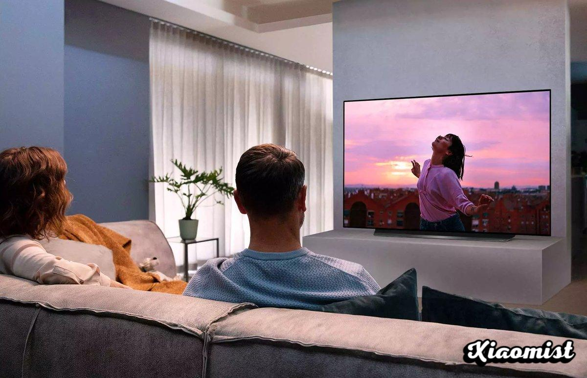 LG televisions: New software is an advertising spin