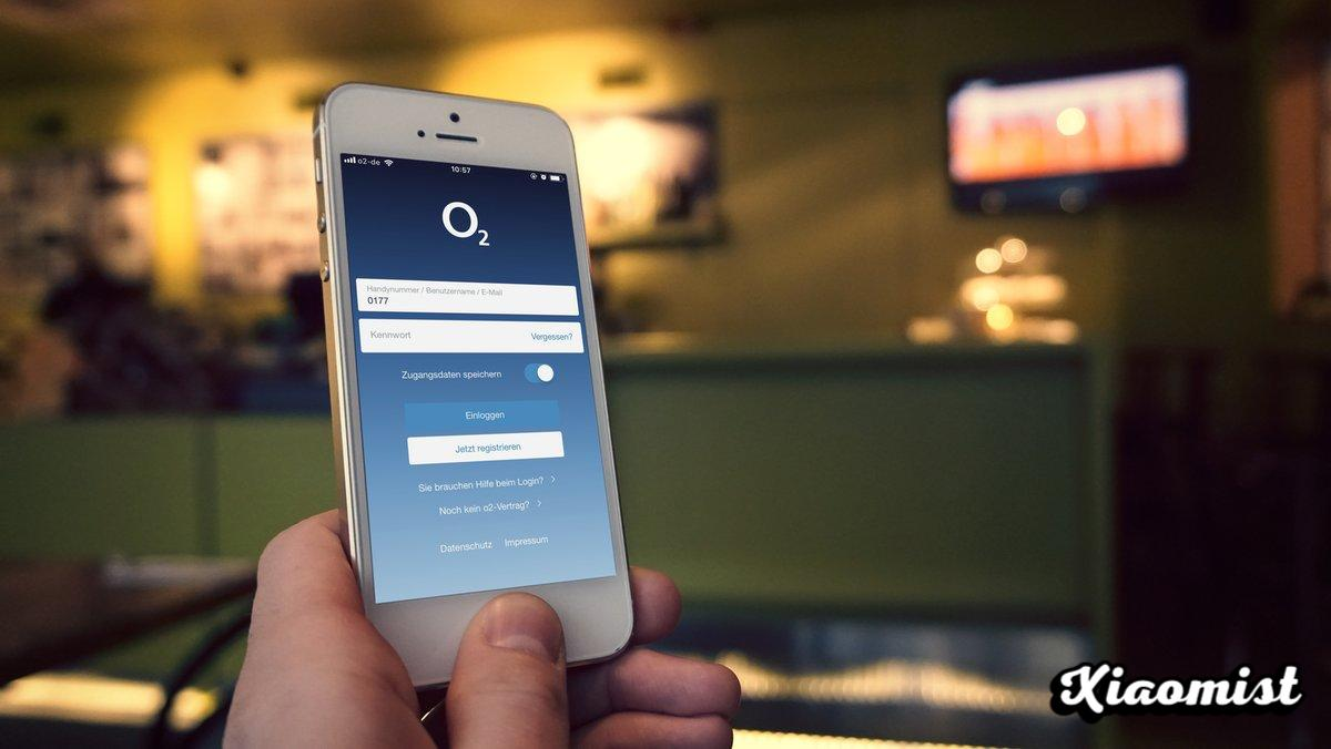 o2: Practical app function saves you a lot of time