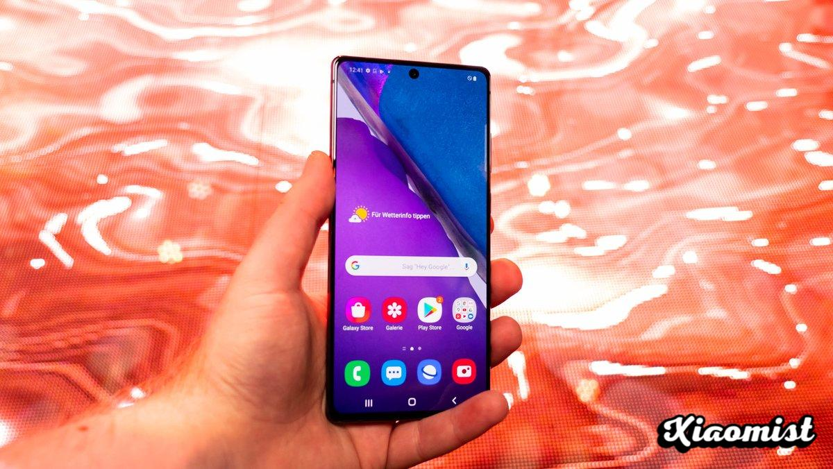 Samsung is taking popular smartphones out of the game