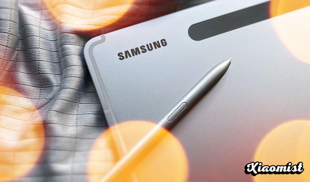 Galaxy Tab S8 Ultra: Samsung is planning a special Android tablet