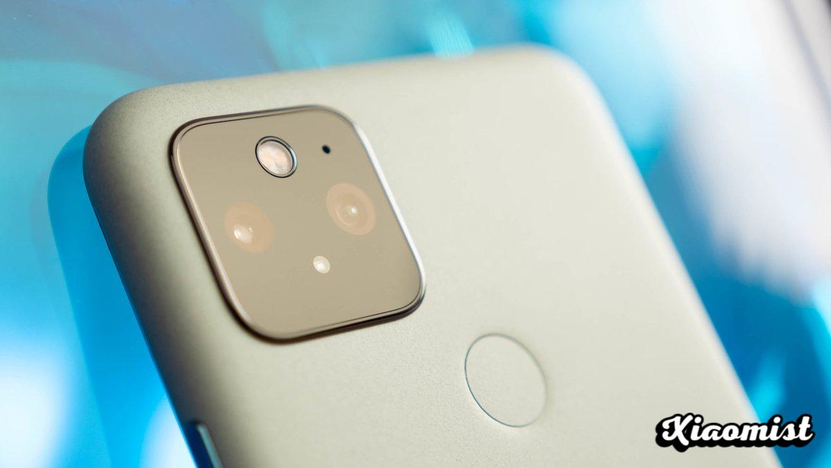 Google has enough: Pixel phone only as a remainder