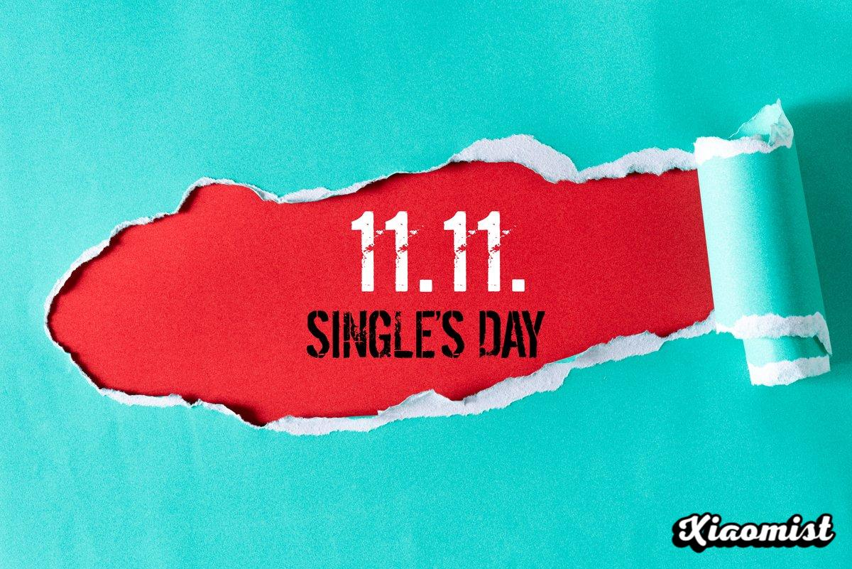 Singles Day 2021: Everything you need to know about the bargain event