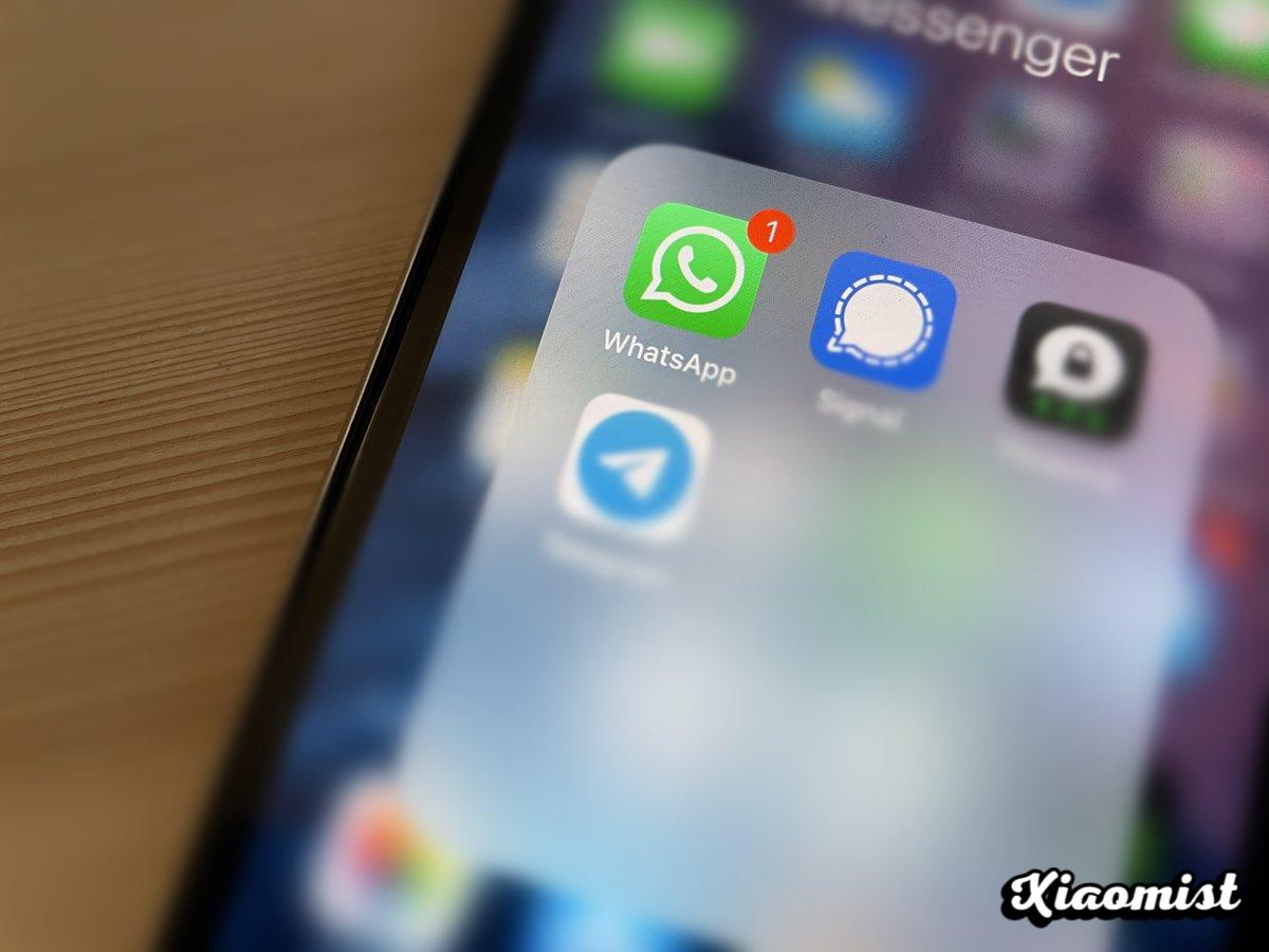 WhatsApp: Advertising in Messenger is only a matter of time