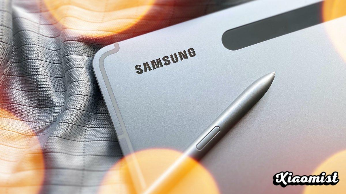 Samsung Galaxy Tab S8 Ultra: There has never been a tablet like this