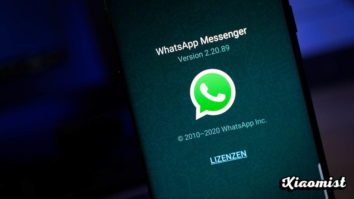 WhatsApp makes you invisible with a new function
