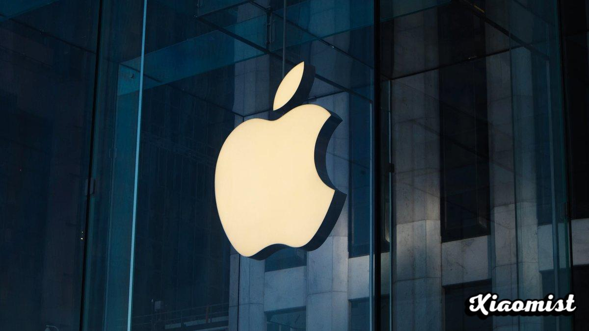Apple event in October 2021: date already predictable