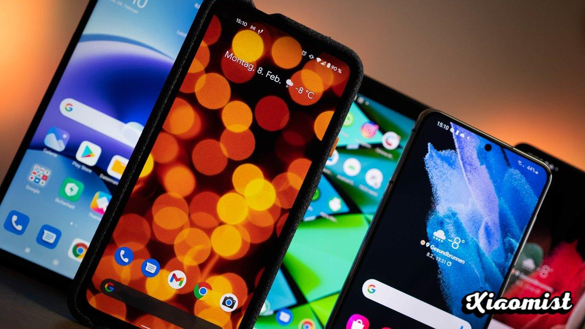 Hard rules for smartphones and tablets: Consumers face high prices