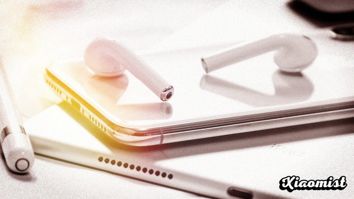 Old AirPods won t fly out: what is Apple up to?