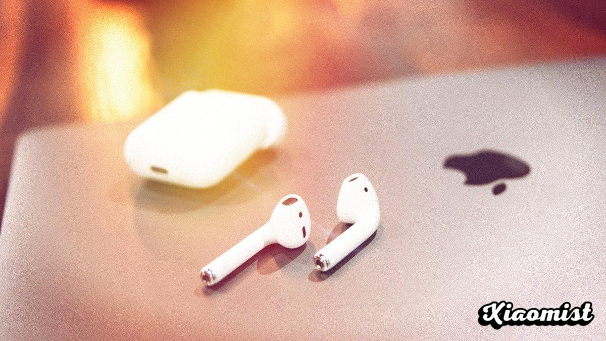 AirPods 3: when will the Apple headphones finally come?