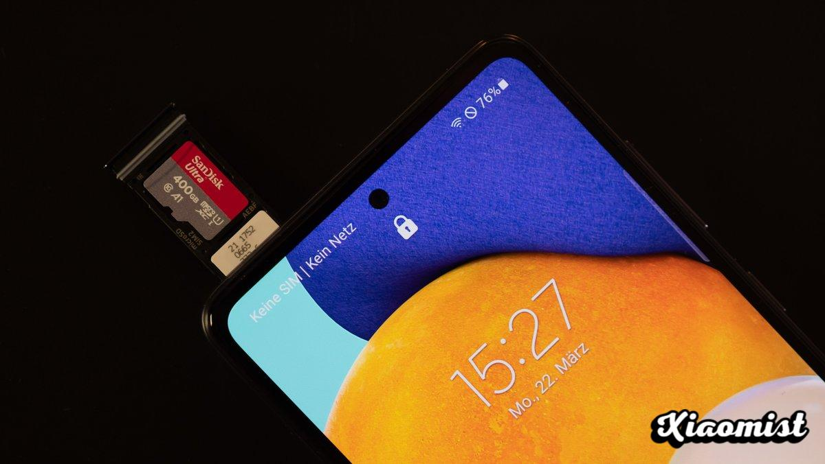 Samsung: New function makes smartphones faster