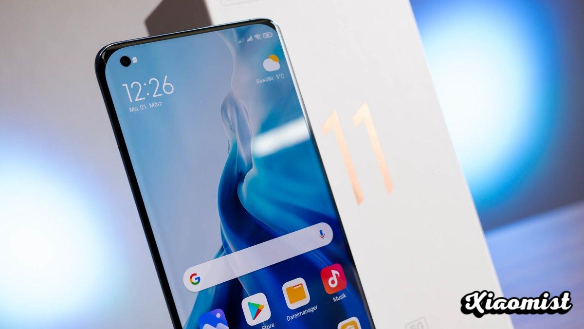 Xiaomi 11T and 11T Pro: differences bigger than expected