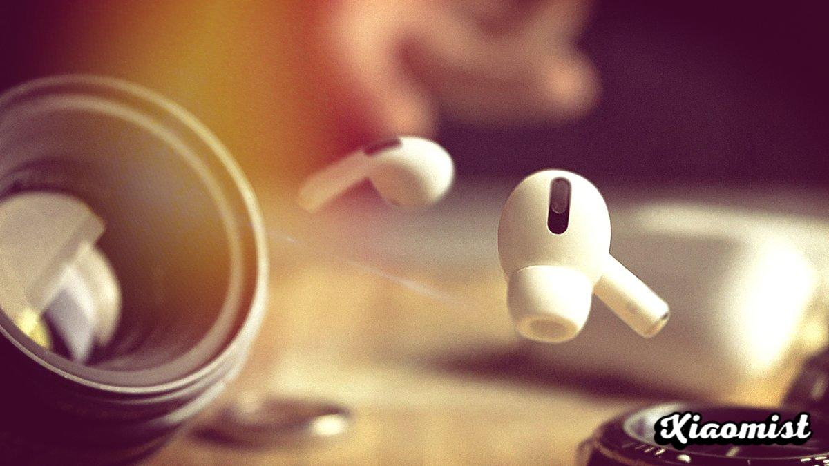 AirPods Pro: Free exchange possible longer
