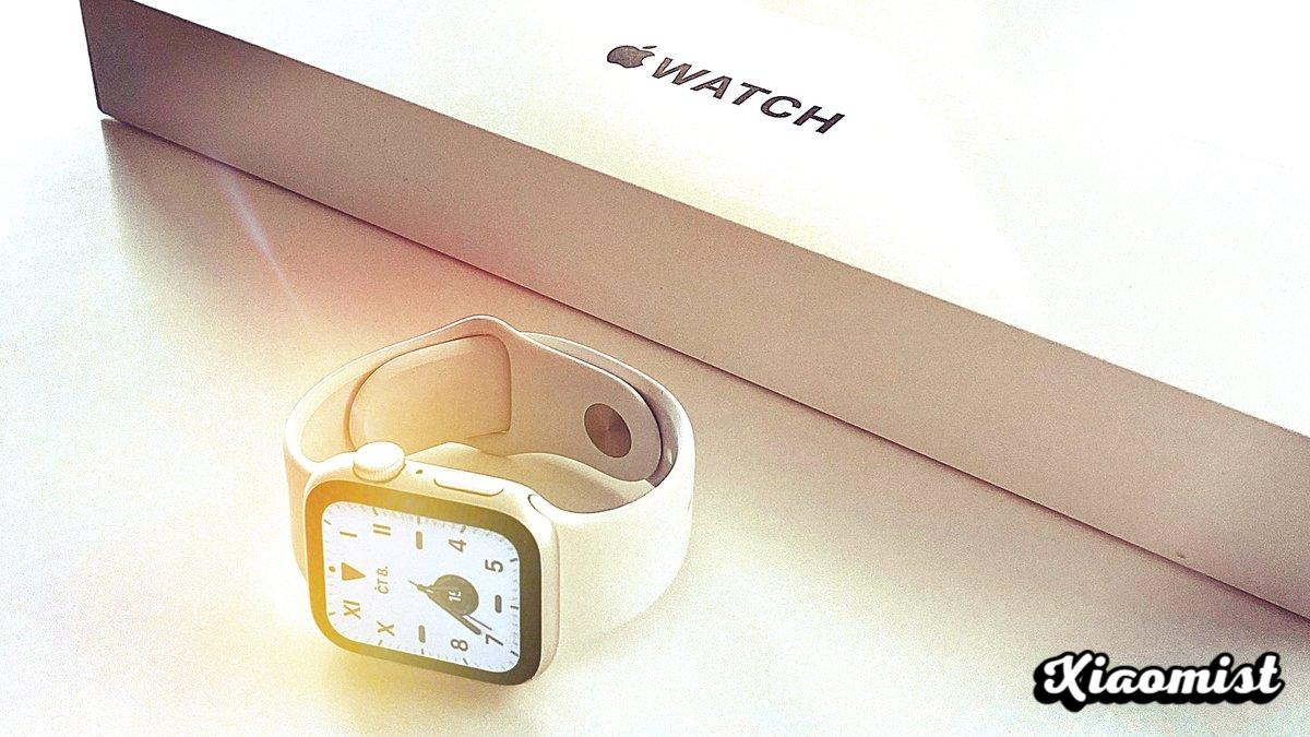 Apple Watch 7: A useful feature is probably missing