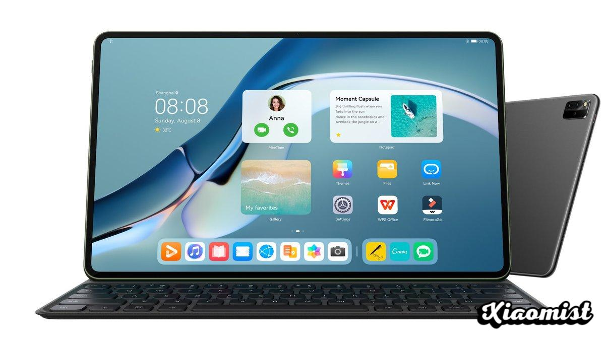 HarmonyOS: Huawei celebrates further success with new operating system