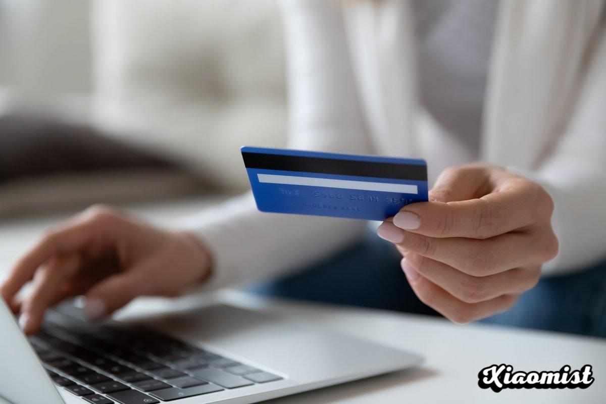 Free credit card with € 70 starting credit & Google Pay only for a short time