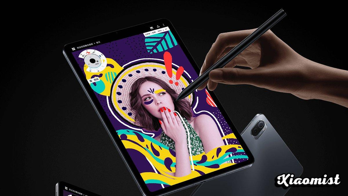 Xiaomi Pad 5: prices for new Android tablet leaked