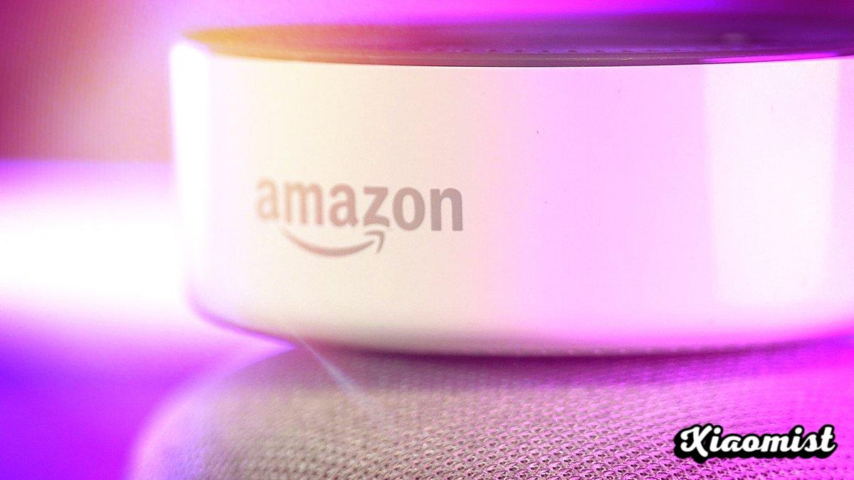 Amazon is willing to spend: Apple users are given gifts