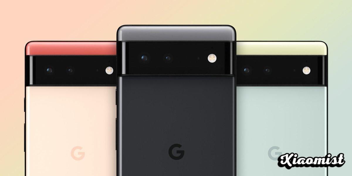 Lame Google cucumber: Pixel 6 Pro disappointed