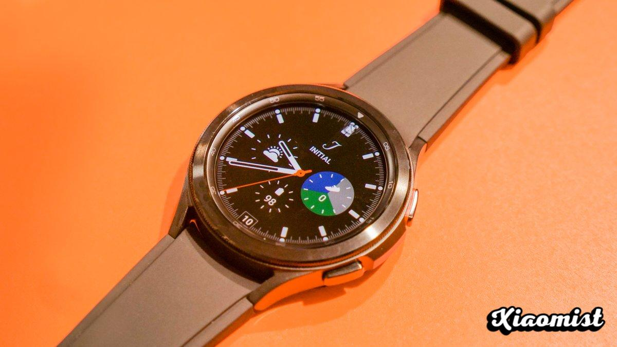 Samsung Galaxy Watch 4: First owners are dissatisfied