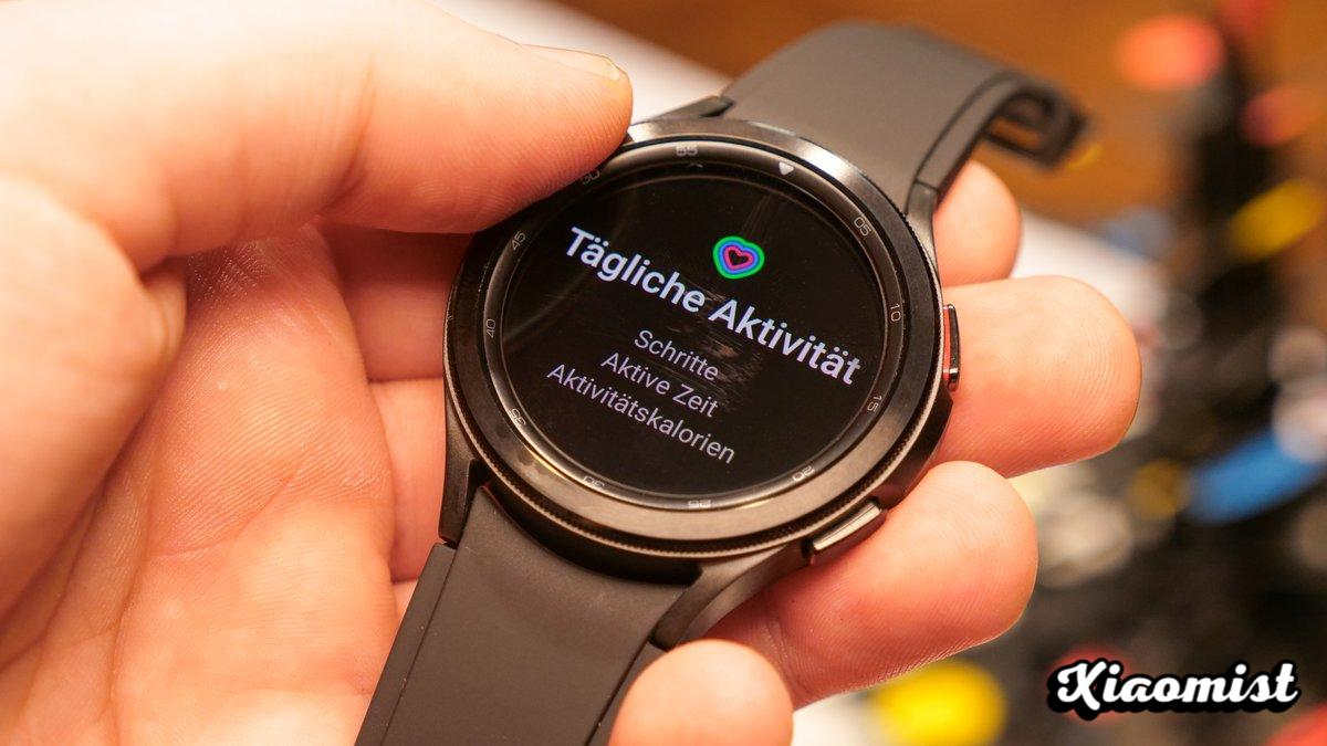 For Android smartwatches: the long-awaited Spotify function is ready