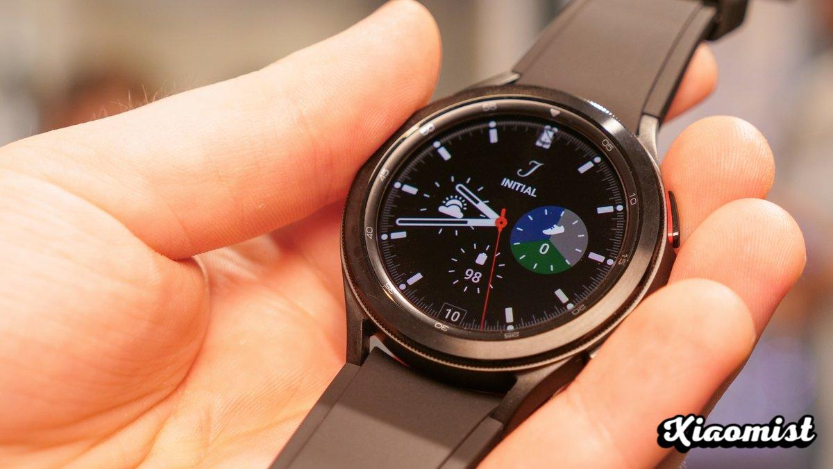 Samsung Galaxy Watch 4 (Classic): The problems are increasing
