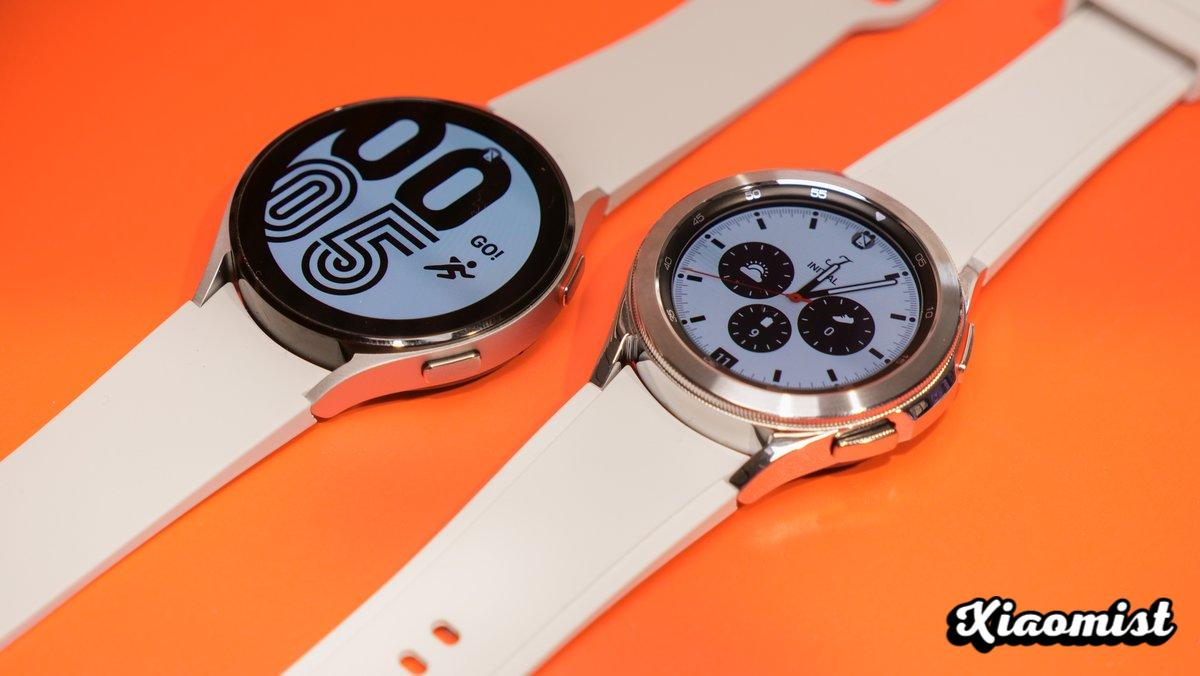 Samsung Galaxy Watch 4 (Classic) falling in price: Available at Amazon with an additional discount