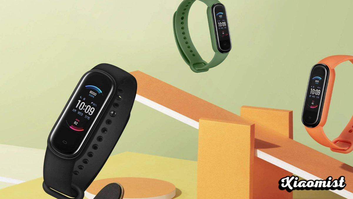 Tomorrow at Aldi: fitness tracker with OLED display at a great price