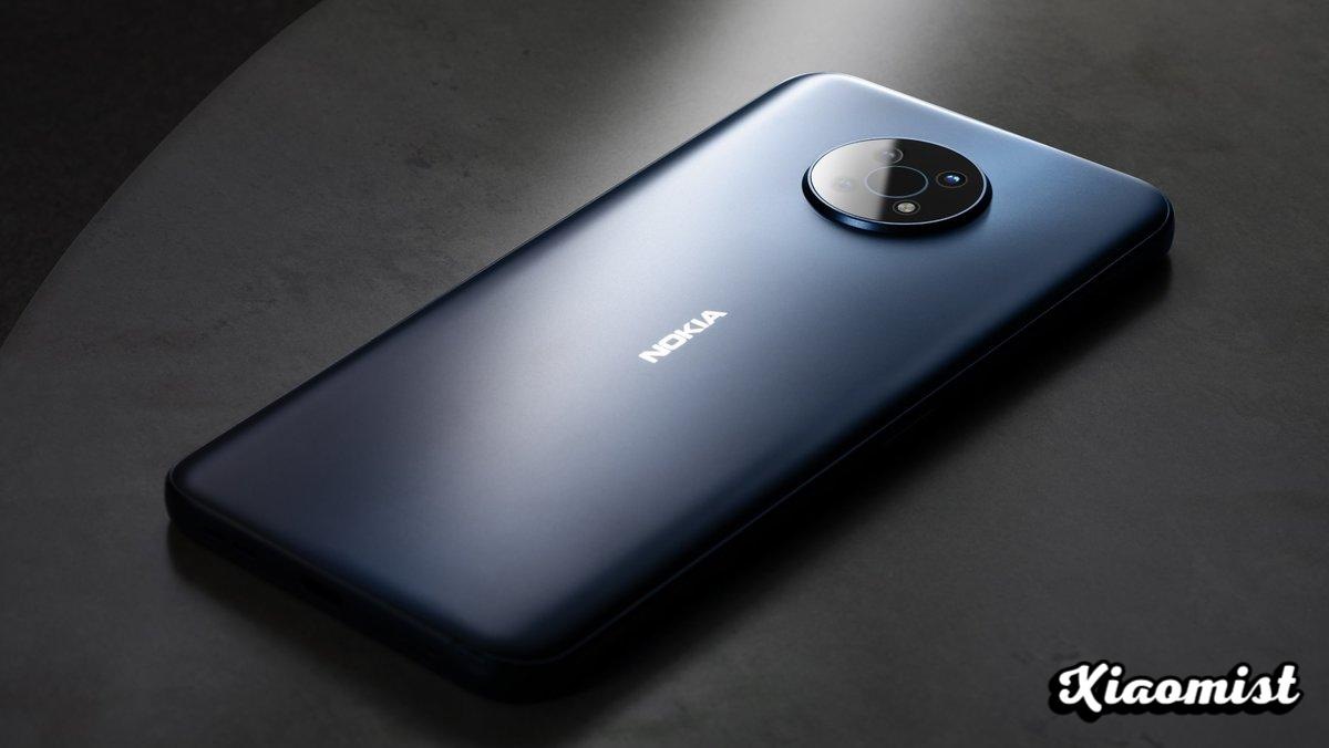 Nokia G50: Inexpensive 5G cell phone is a real endurance runner