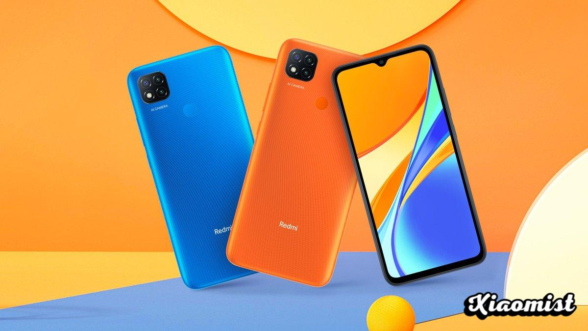 This week at Aldi: Xiaomi smartphone with a huge battery at a budget price