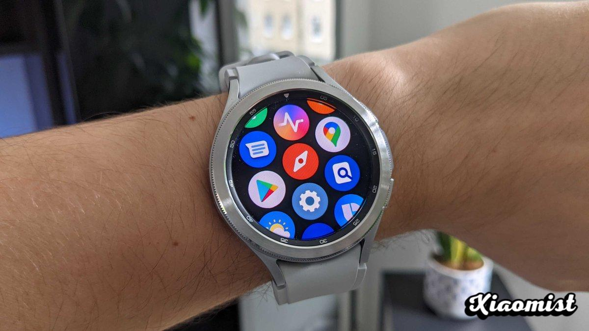 Samsung Galaxy Watch 4: Developers unlock full potential for everyone
