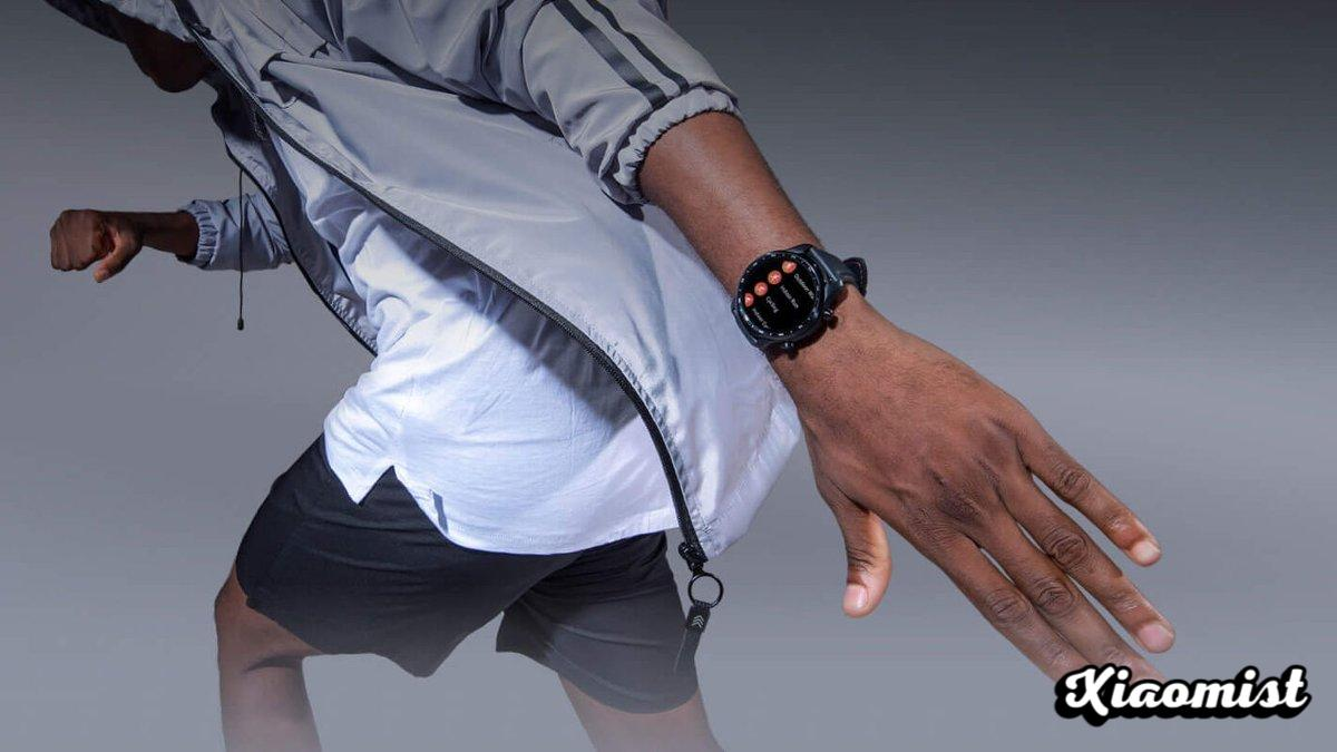 Samsung gets competition: New ultra-smartwatch attacks Galaxy Watch 4
