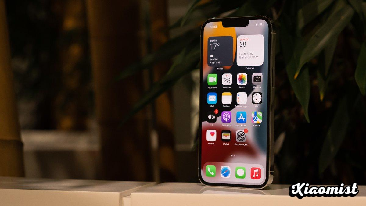 iOS 15.1: Apple is finally making improvements