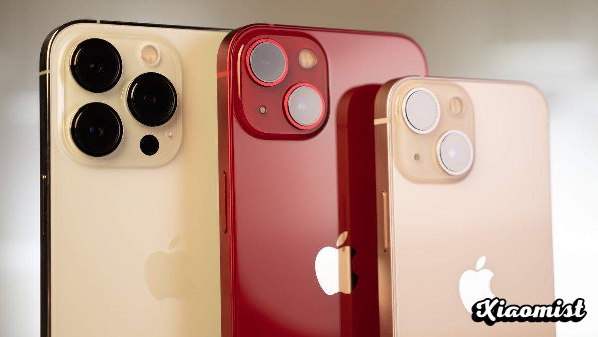 iPhone 13: Now things are getting tight for Apple, bad fears occurred