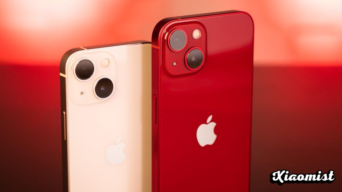 iPhone 13: Apple s partners disagree with the horror report