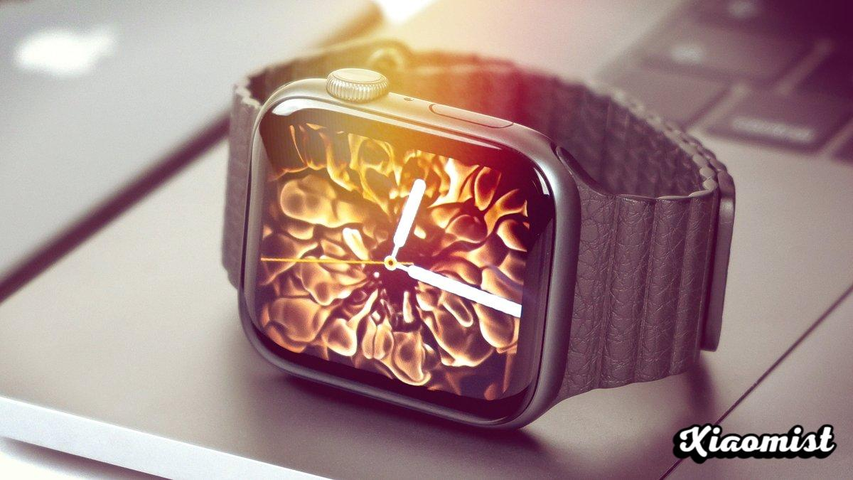 Apple Watch 8: Smartwatch is going to be a hot thing