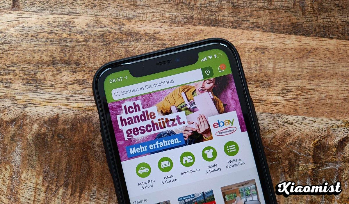 Big change in eBay classifieds: A new name is needed