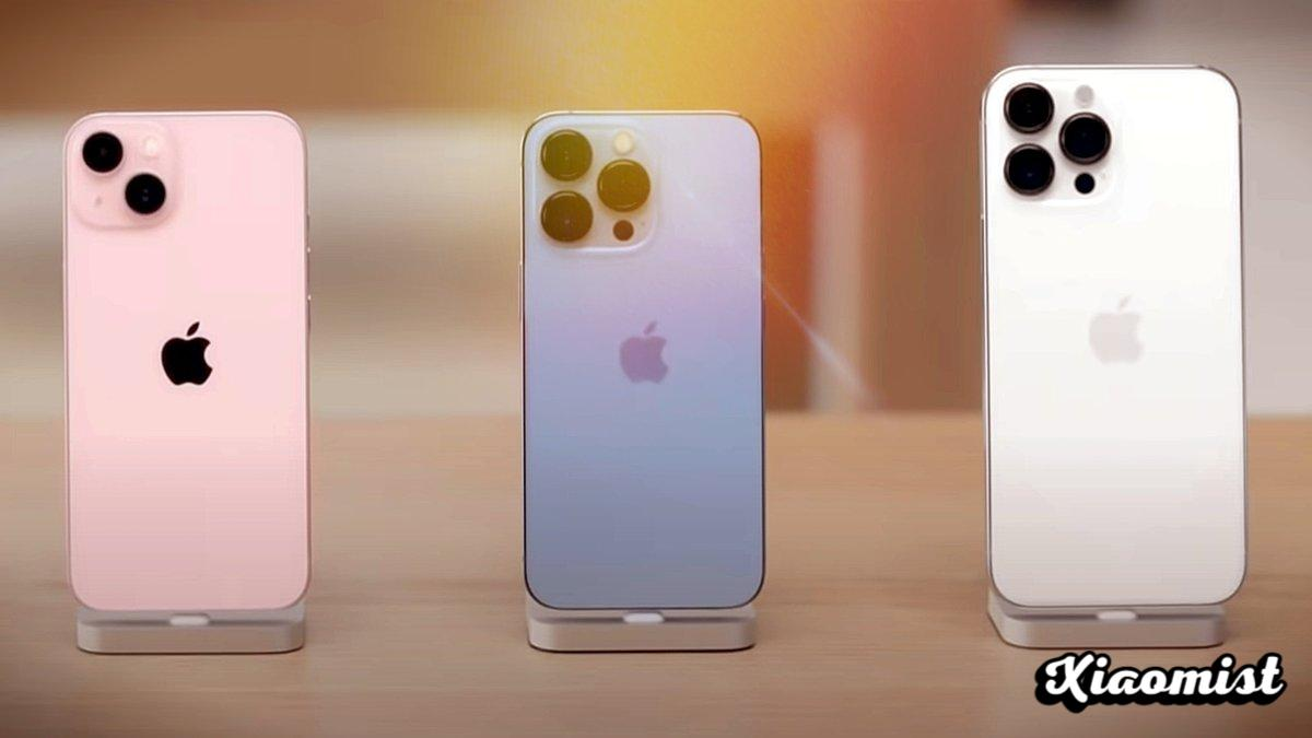iPhone 13: Apple gives Pro users the choice