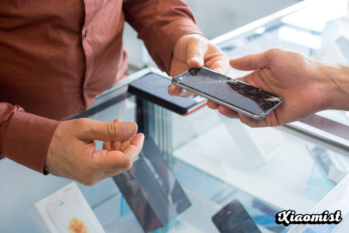 Repairing smartphones: the need is really that great