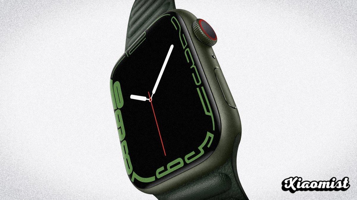 Apple Watch 7: Order Smartwatch now - these are the prices