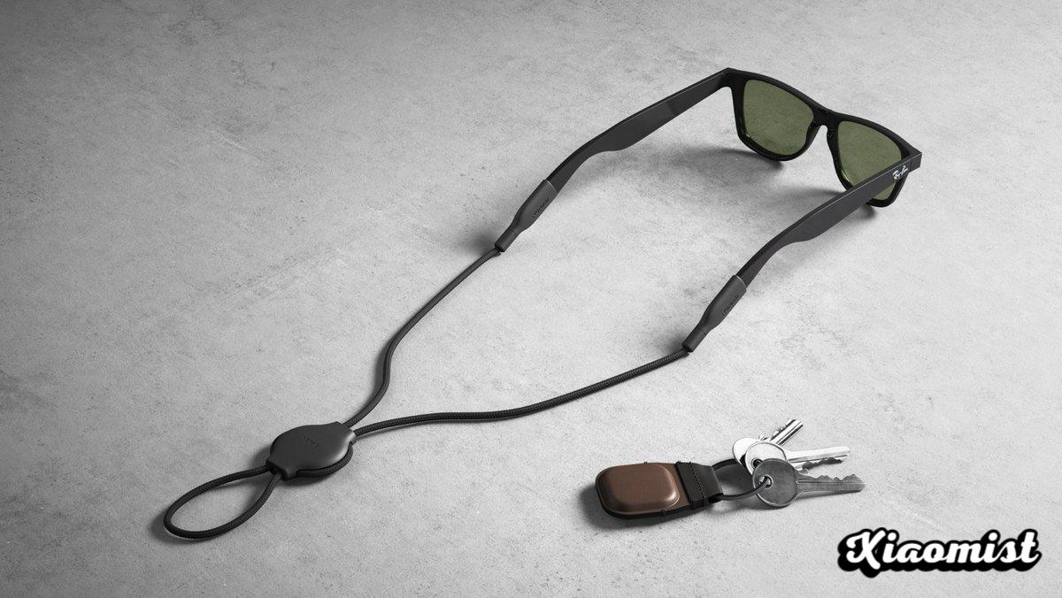 Never look for glasses again: Clever AirTags tag makes it possible