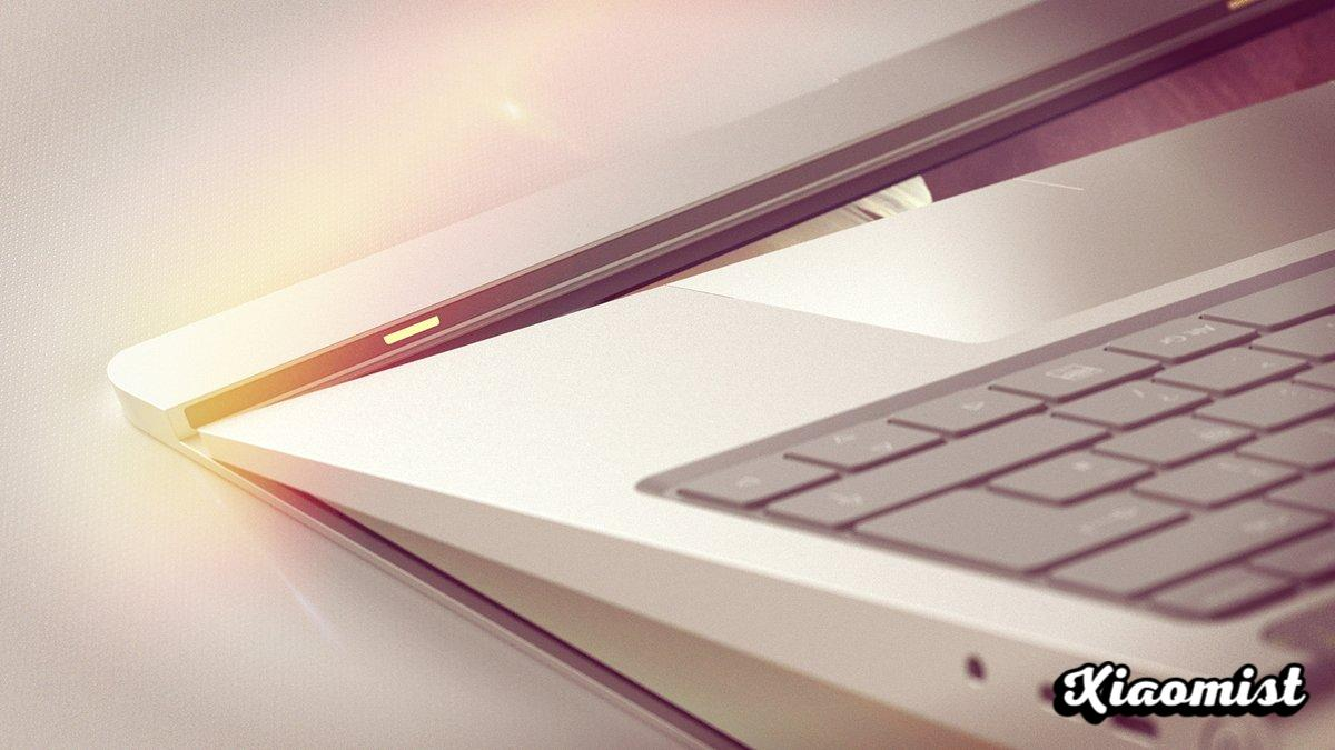 Better than the MacBook: This notebook concept makes Apple look old