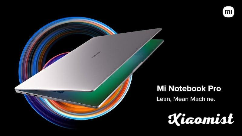 Xiaomi Mi Notebook Pro and Mi Notebook Ultra launched in India